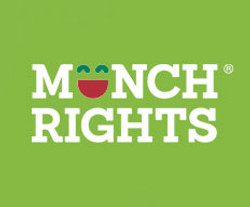 munch rights