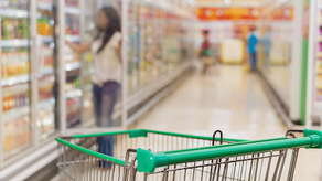 Food For Thought: COVID 19 Evokes Fear Across Both Sides Of The Grocery Aisle.