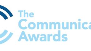 RMD Wins Three Prestigious Communicator Awards