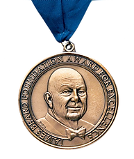 James Beard Award Winner
