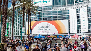 5 Things To Do Right Now … If You Were Counting On Launching a Product at Expo West
