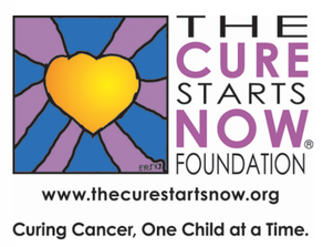 """Graeter's Ice Cream's Again Partners with """"The Cure Starts Now"""" Charity"""