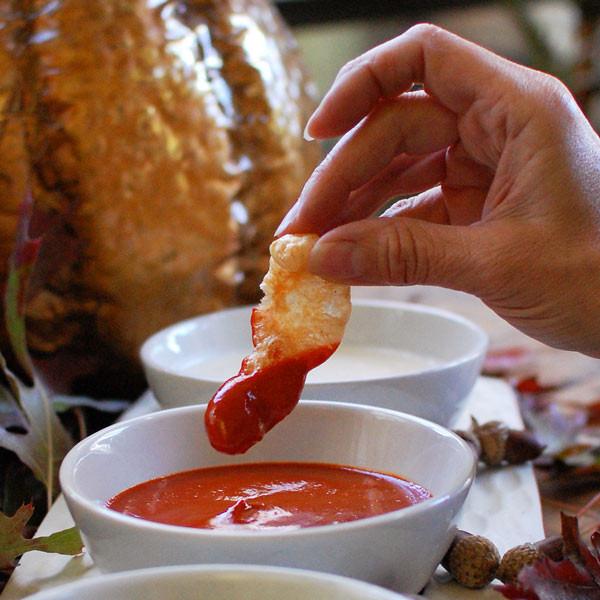 Red Chili Dip