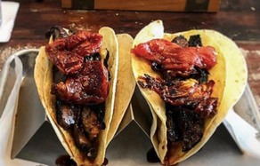 Agave & Rye Opens Shop with Eccentric (and Delicious) Restaurant in Lexington, Kentucky