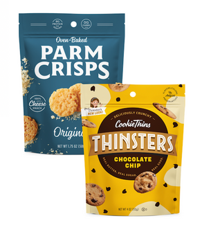 ParmCrisps and Thinsters Snack Food Brands Call Essex County Home