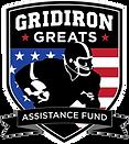 Gridiron Greats Logo