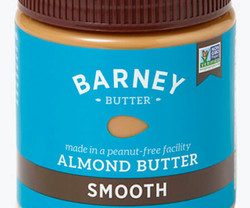 Barney Butter