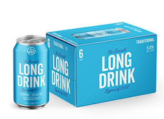 The Long Drink Plans for Major Expansion Across the U.S.