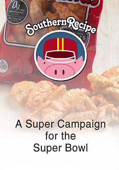 Pork Rind Day Case Study