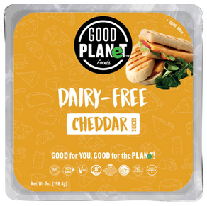 White Castle First Fast-Food Chain To Offer GOOD PLANeT Plant-Based, Dairy-Free Cheddar Cheese