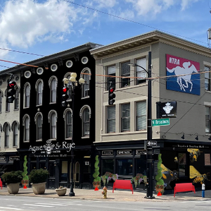 Agave & Rye Expands in Lexington With The Opening of a Second Restaurant