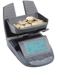 NEW - RS 2000 Cash Counting Scales