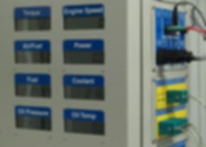 Sensorbox zur Daten und Messwerterfassung Temperatur Lambda Volt