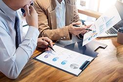 Advising corporate businesses