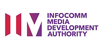Infocomm Media Development Authority (IMDA) logo