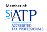 Singapore Institute of Accredited Tax Professionals Logo