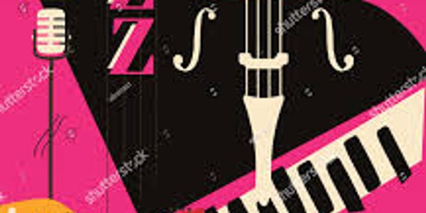 Jazz Night Live with Bobby & Gary (1)