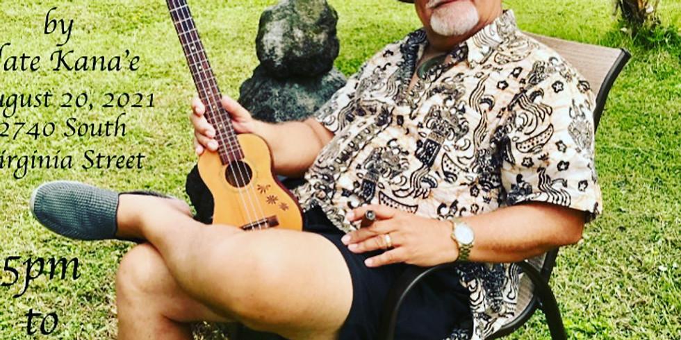Hawaiin & Contemporary music