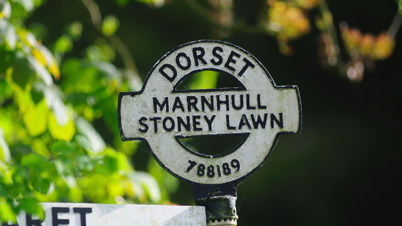 Marnhull Village