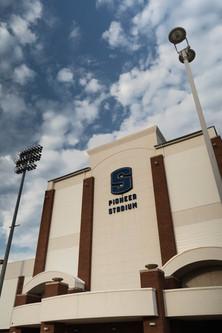 Stillwater High School Football Stadium