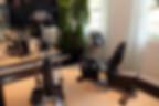 Gym Audio Video