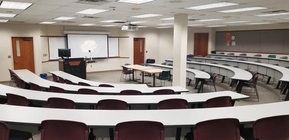Oklahoma State University - Tulsa Campus