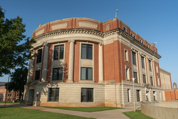 Payne County Courthouse
