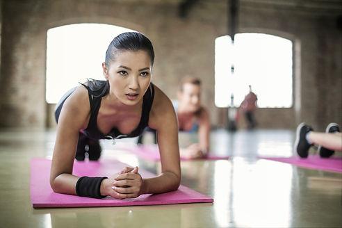 Pilates plank pose asian woman.jpg