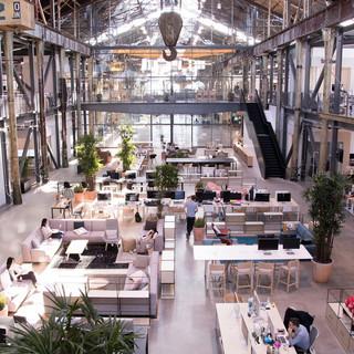 Office Headquarters, San Francisco CA