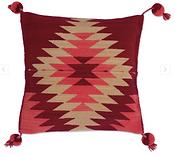 fair trade pillows