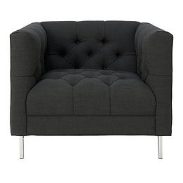 industrial lounge chair