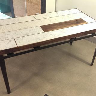 Custom Furniture Design & Fabrication, reclaimed materials
