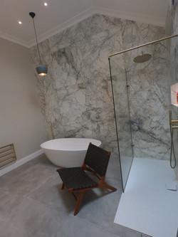 Bathroom ideas Property Refurbishment London