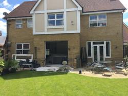 COMPLETE HOUSE REFURBISHMENT PROJECT
