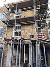Structural Work Chelsea