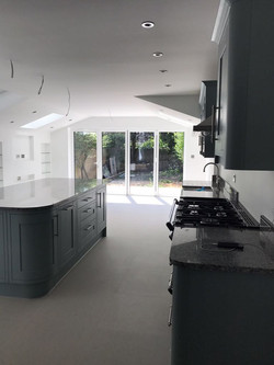 Kitchen and Joinery