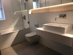 Bathroom specialist