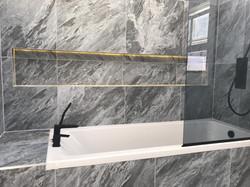 Bathroom by Property Refurbishment London