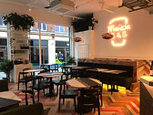 Restaurant Fit Out Covent Garden