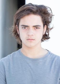 Ethan McGee