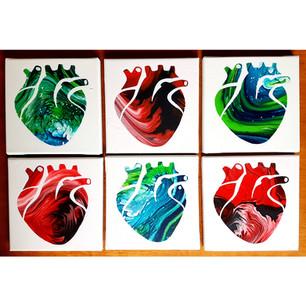 my strong heart 20x20.jpg