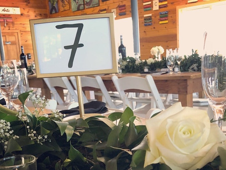 9 Reasons to Choose a Maine Summer Camp Wedding