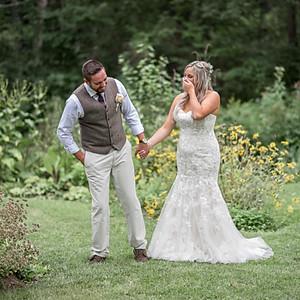 Allie & Tyler
