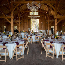 Granite Ridge Estate Barn