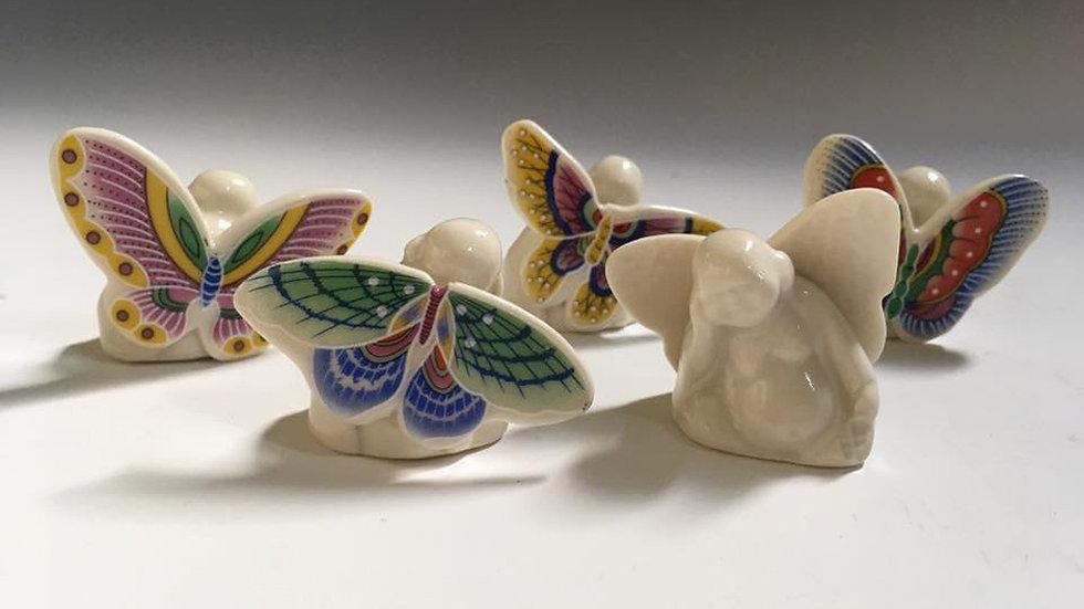'Butterfly Buddha'