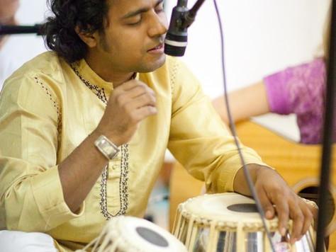 VOIX Yoga et Méditation Chant indien, ouverture du corps et du coeur