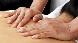 Week-end d'introduction au massage unifiant et intuitif les 7/8 Octobre, Samedi et dimanche de 10h à