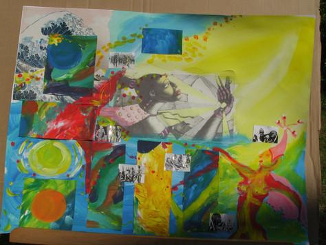 Stage: Femmes tantriques, re.liées, créatives, libérées!