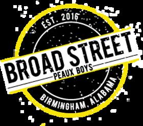 Broad Street Peaux Boys