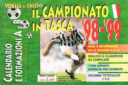 TASCABILE 1998-1999